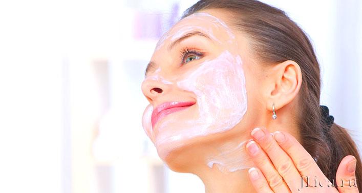 Домашние маски для лица, рецепты для кожи лица