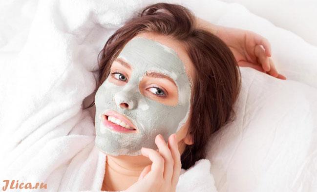 маски очищающие кожу лица домашние рецепты