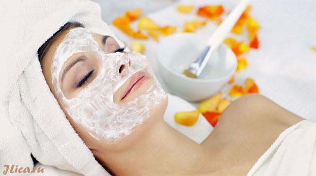 Домашние питательные маски для кожи лица, рецепты
