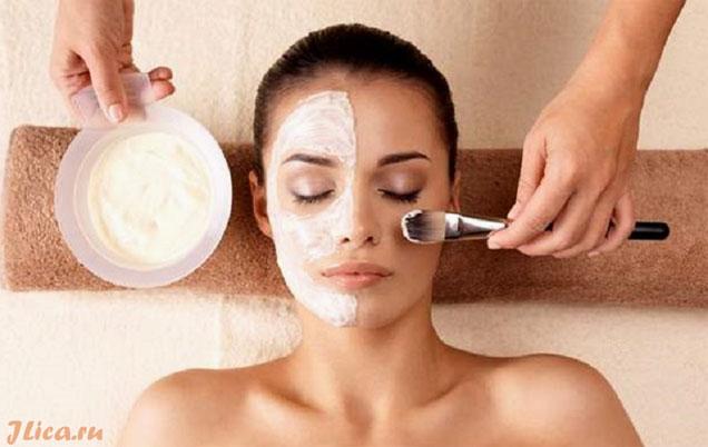 Увлажняющие маски для кожи лица в домашних условиях