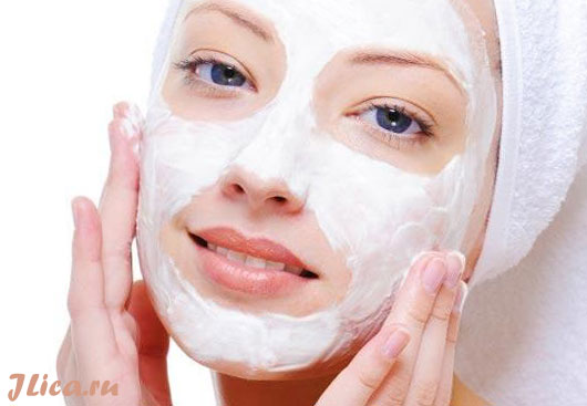 кефирных маски для лица, рецепты в домашних условиях