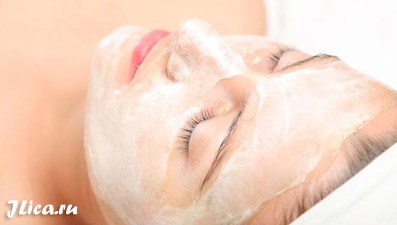 рис для кожи лица, маски в домашних условиях