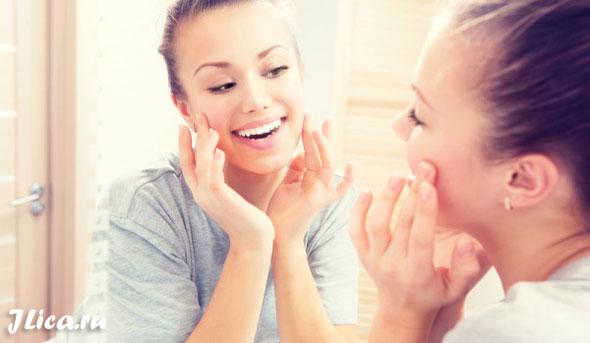 домашние рецепты из желатина для кожи лица