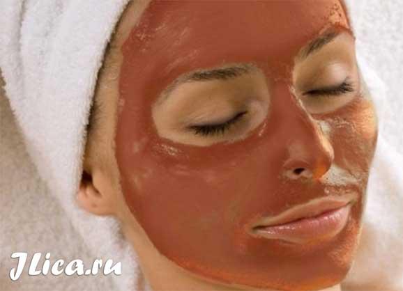 Польза красной глины для кожи лица отзывы