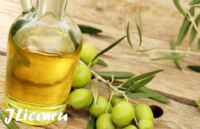 Маски из оливкового масла для лица домашние рецепты