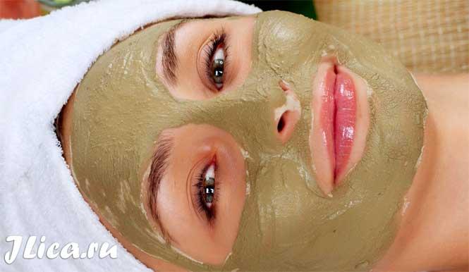 Бадяга косметическая для лица пилинг бадягой