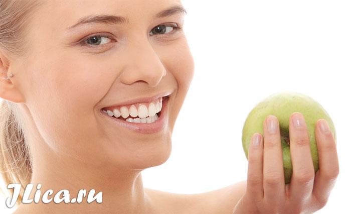 Яблочная маска для кожи лица рецепты отзывы