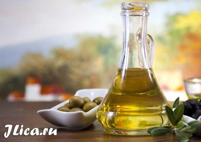 Оливковое масло для кожи лица отзывы маски