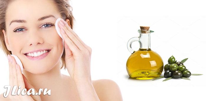 Оливковое масло от морщин маски для лица