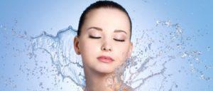 Как избавиться от морщин при помощи гиалуроновой кислоты