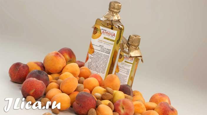масло абрикосовых косточек для лица маски отзывы