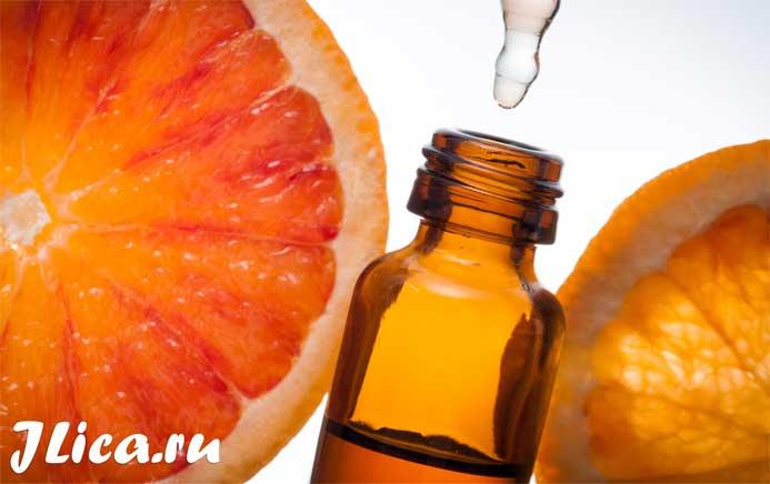 Апельсиновое масло лица рецепты отзывы