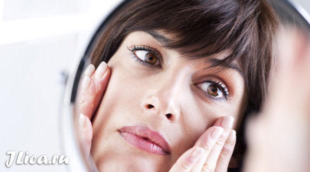 Разгладить морщины на лице рецепты масок