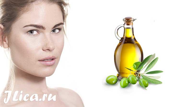 Эффективная маска с оливковым маслом рецепт для лица