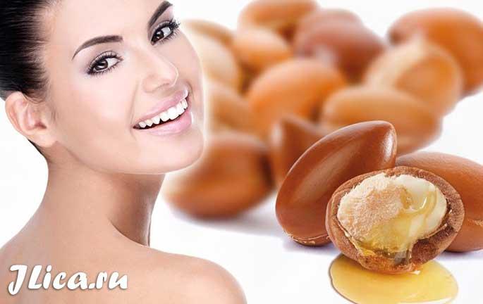 Масло арганы для кожи лица - домашние рецепты отзывы