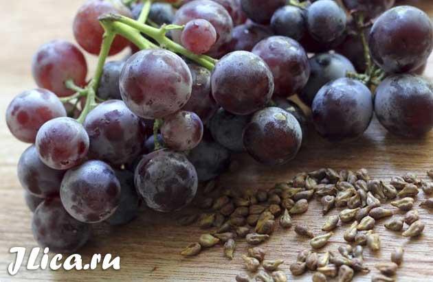 Масло из косточек винограда для кожи лица домашние маски