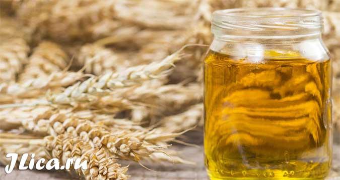 Маски с маслом ростков пшеницы для кожи лица отзывы