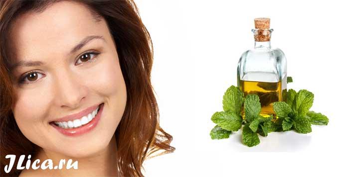 Настой мяты для лица рецепт для кожи отзывы