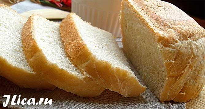 Хлеб для кожи лица маска из белого