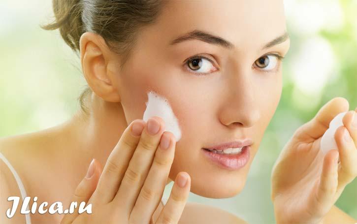 Крем для кожи лица от морщин после 40 50