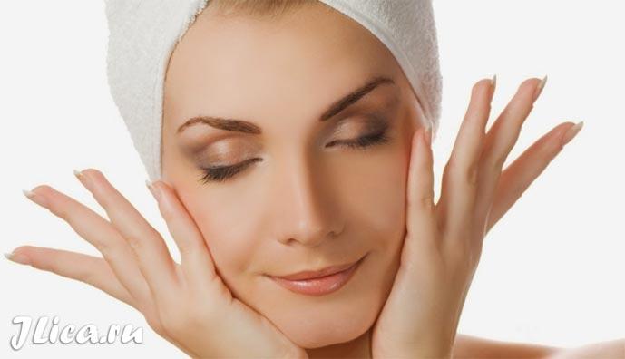 Домашние маски для нормального типа кожи отзывы уход