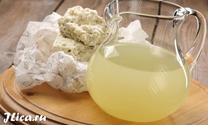 Молочная сыворотка для кожи лица рецепты маски польза