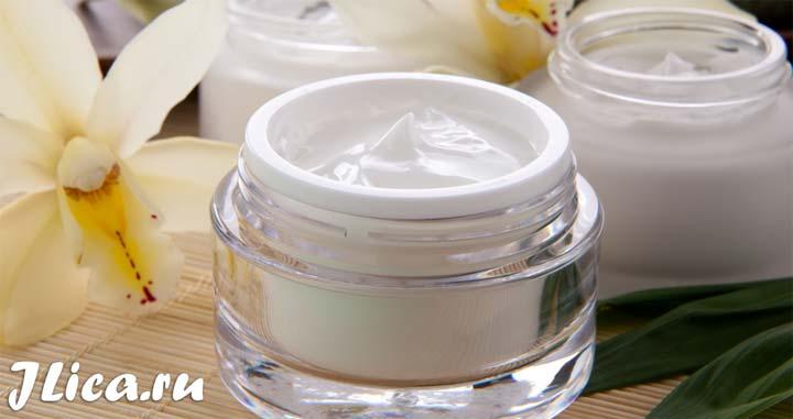 Сделать крем для лица дома рецепты