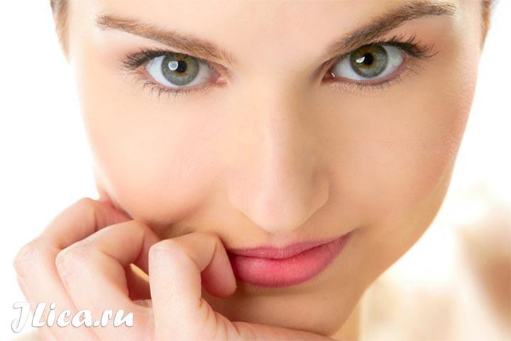 Уход за нормальной кожей лица в домашних условиях маски