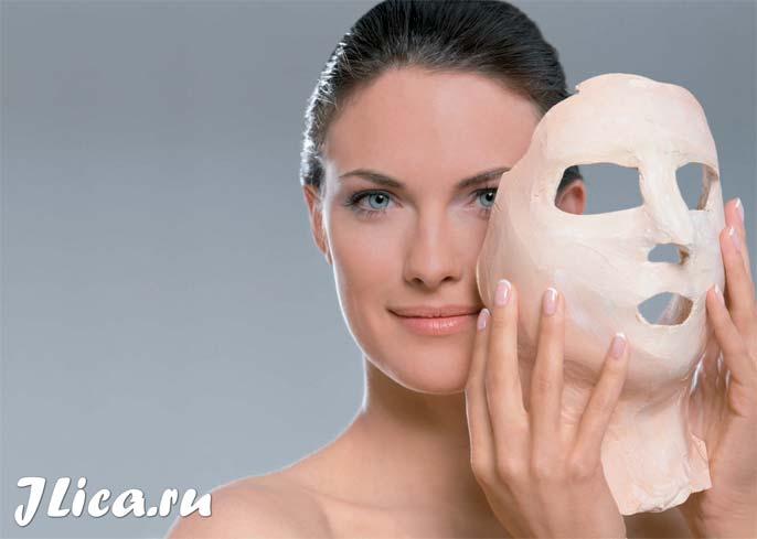 альгинатные маски для лица рецепты