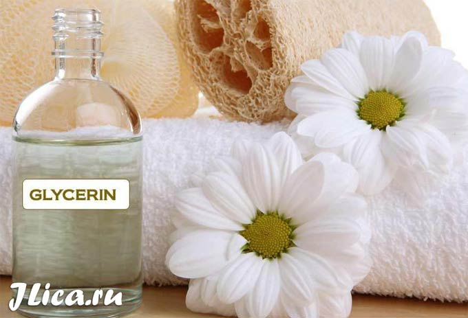 Рецепты с глицерином для кожи лица маски отзывы