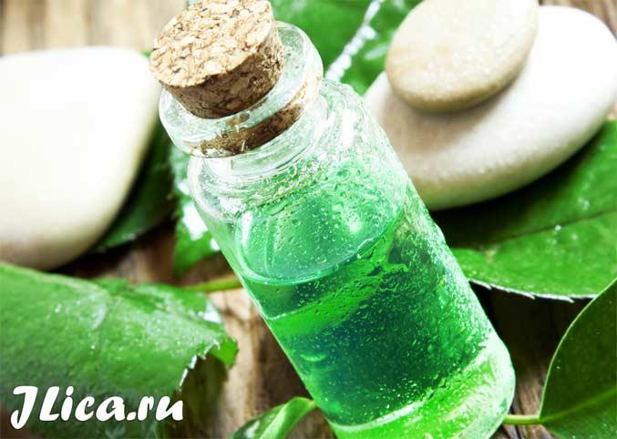 Эфирное масло чайного дерева для кожи лица от прыщей отзывы