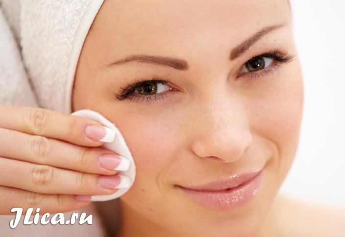 Протирать лицо салициловой кислотой вред польза
