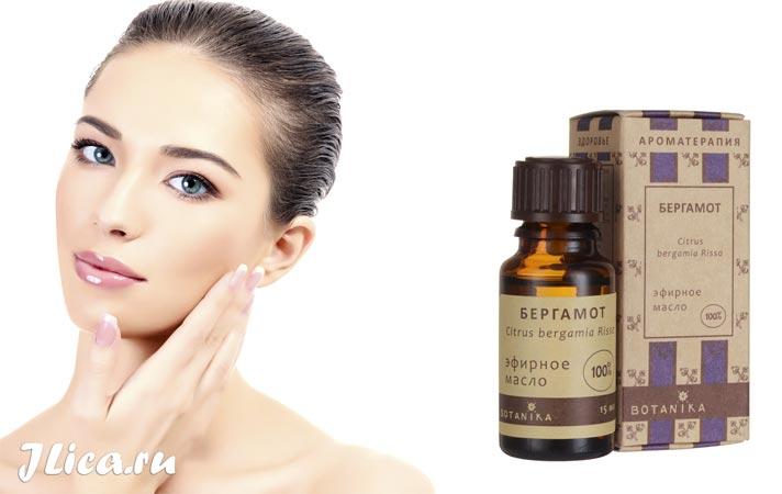 Эфирное масло бергамота для лица свойства применение
