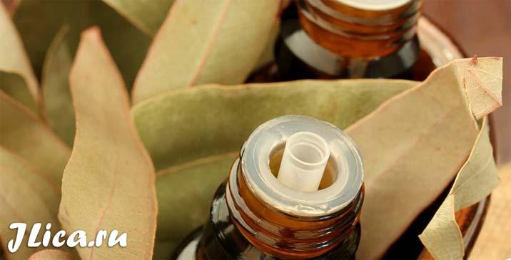 Эвкалиптовое масло для лица рецепты отзывы