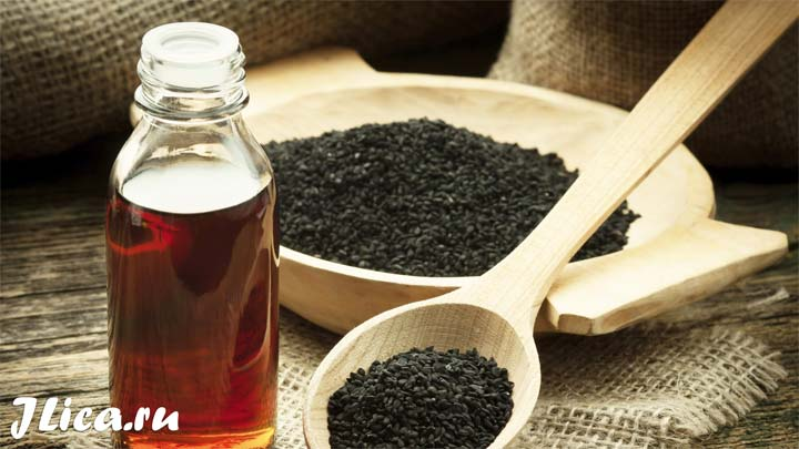 масло черного тмина лица применение