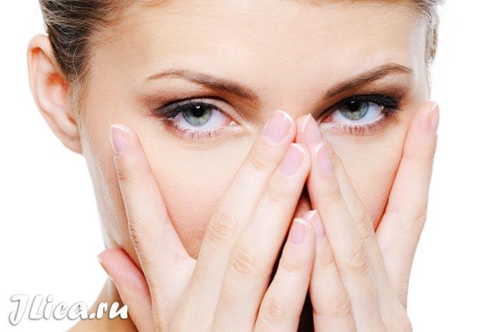 как убрать отеки под глазами избавиться отзывы