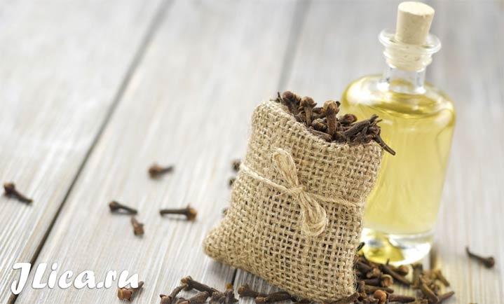 Маска для лица с маслом гвоздики рецепты отзывы