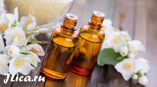 Маска для лица с маслом жасмина рецепты для кожи