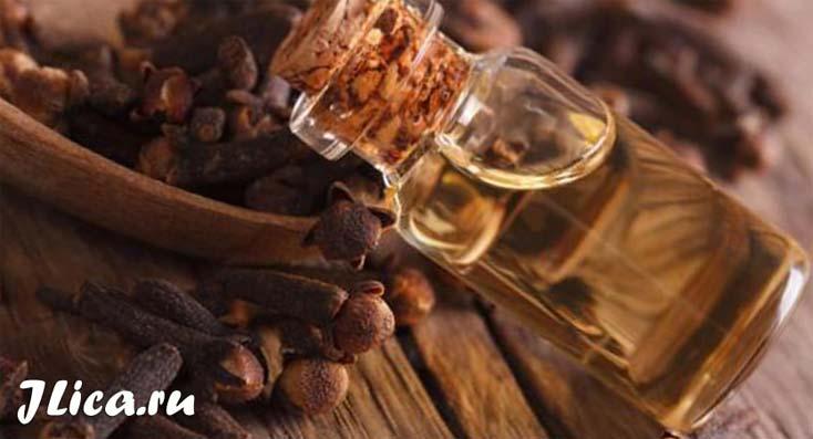 Эфирное масло гвоздики для кожи лица применение отзывы