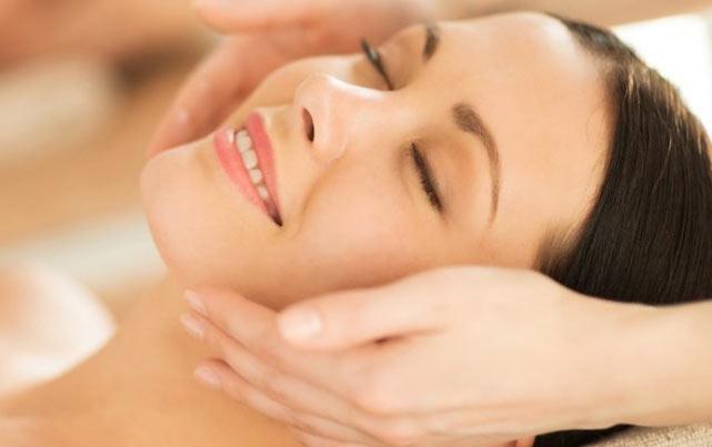 Лифтинг массаж для лица в домашних условиях женщинам в 50 лет