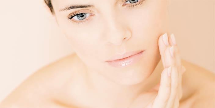 Маски для чувствительной кожи лица в домашних условиях рецепты