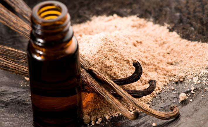 Эфирное масло ванили свойства и применение в косметологии