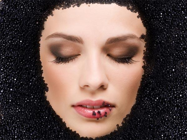 Черная икра для кожи лица отзывы