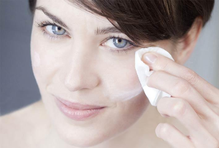 Как избавиться от дряблой кожи на лице средства