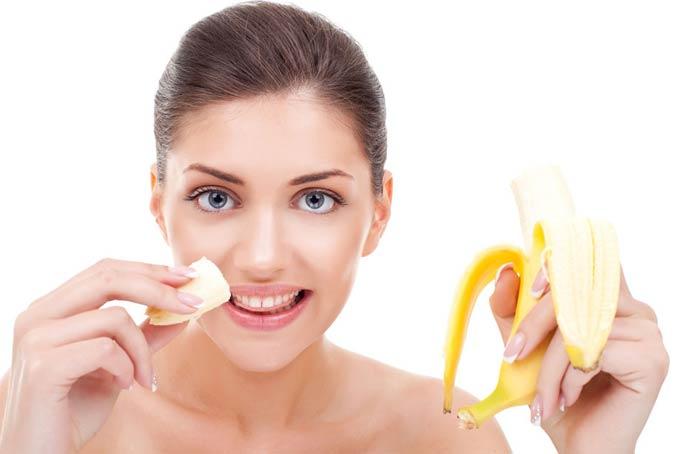Маска для дряблой кожи лица с бананом отзывы