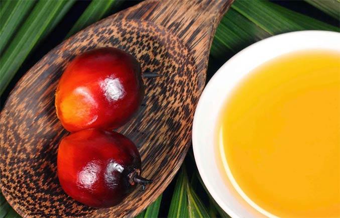 Маска для лица с пальмовым маслом в домашних условиях