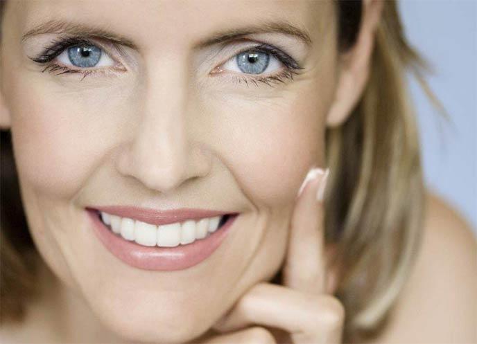 Маски для дряблой кожи лица в домашних условиях отзывы