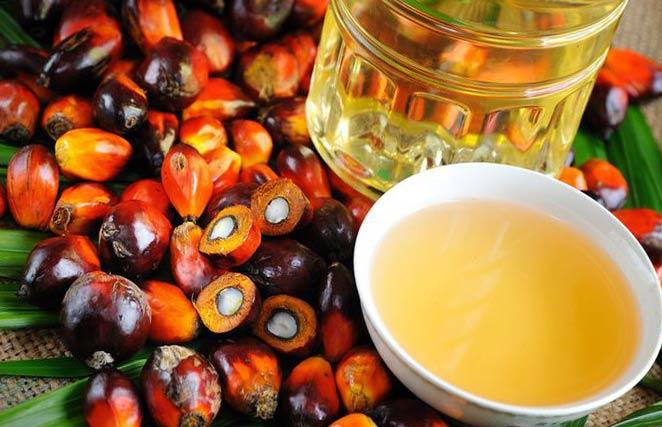 Пальмовое масло в косметологии применение
