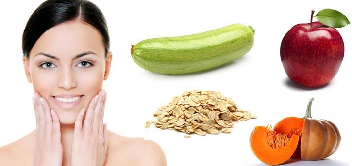 Овощная маска для лица рецепты для проблемной кожи
