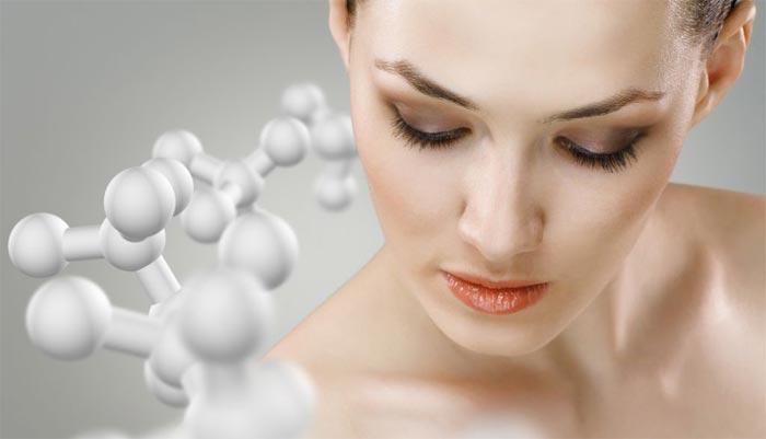 Средства стимулирующие регенерацию кожи лица